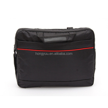 Messenger Shoulder Bag with Handle and Shoulder Strap Multi-functional Waterproof Carrying Case for Laptop / Notebook