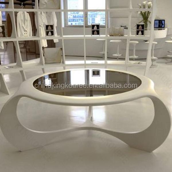 Ovale marmorplatte esstisch esstisch produkt id 590448341 for Esstisch marmorplatte