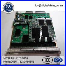Original New! Cisco WS-X6748-GE-TX Cisco Systems CAT6500 48 Port 10/100/1000 Ge Module: Fabric Enabled RJ-45