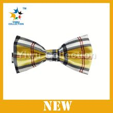 Wholesale Black and White Pet Puppy Dog Bow Tie For Rabbit Cat