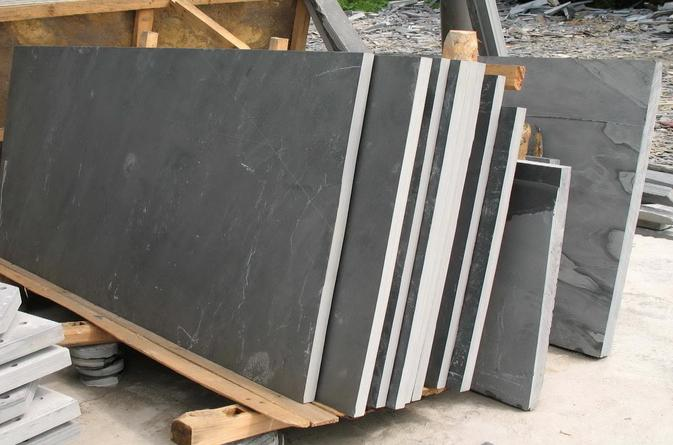 New design slate tile roof for wholesales