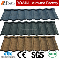 terracotta sheet roof /fish scale roof shingles /asphalt shingle roof