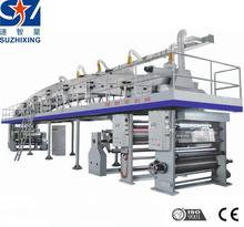 Good Quality Hight Speed fabric PVC coating machine