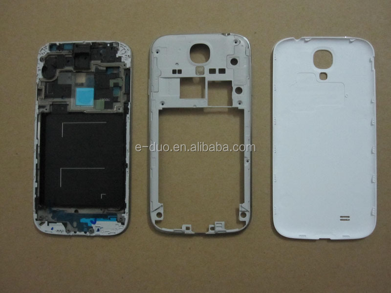For Samsung galaxy s4 GT-i9505 complete housing