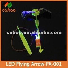 2012 The Most Popular Led Parachute Toy Light