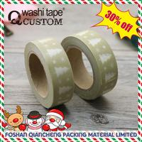 Lovely Christmas adhesive tape