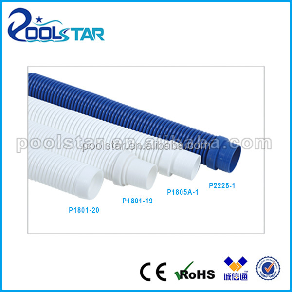 Flexible Cleaner Hoses For Automatic Swimming Pool