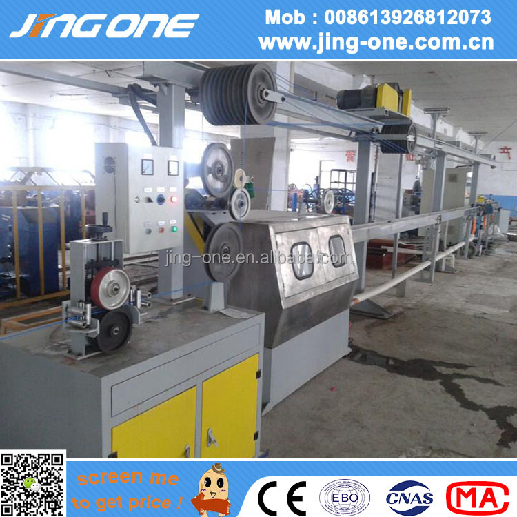 3 x 0.5 mm2 H03VV-F electric wire cable making machine