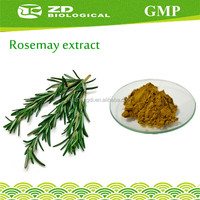 Rosemary Extract In Herbal Extract for savory spice