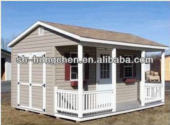 2017 high quality and hot selling Prefabricated Container houses