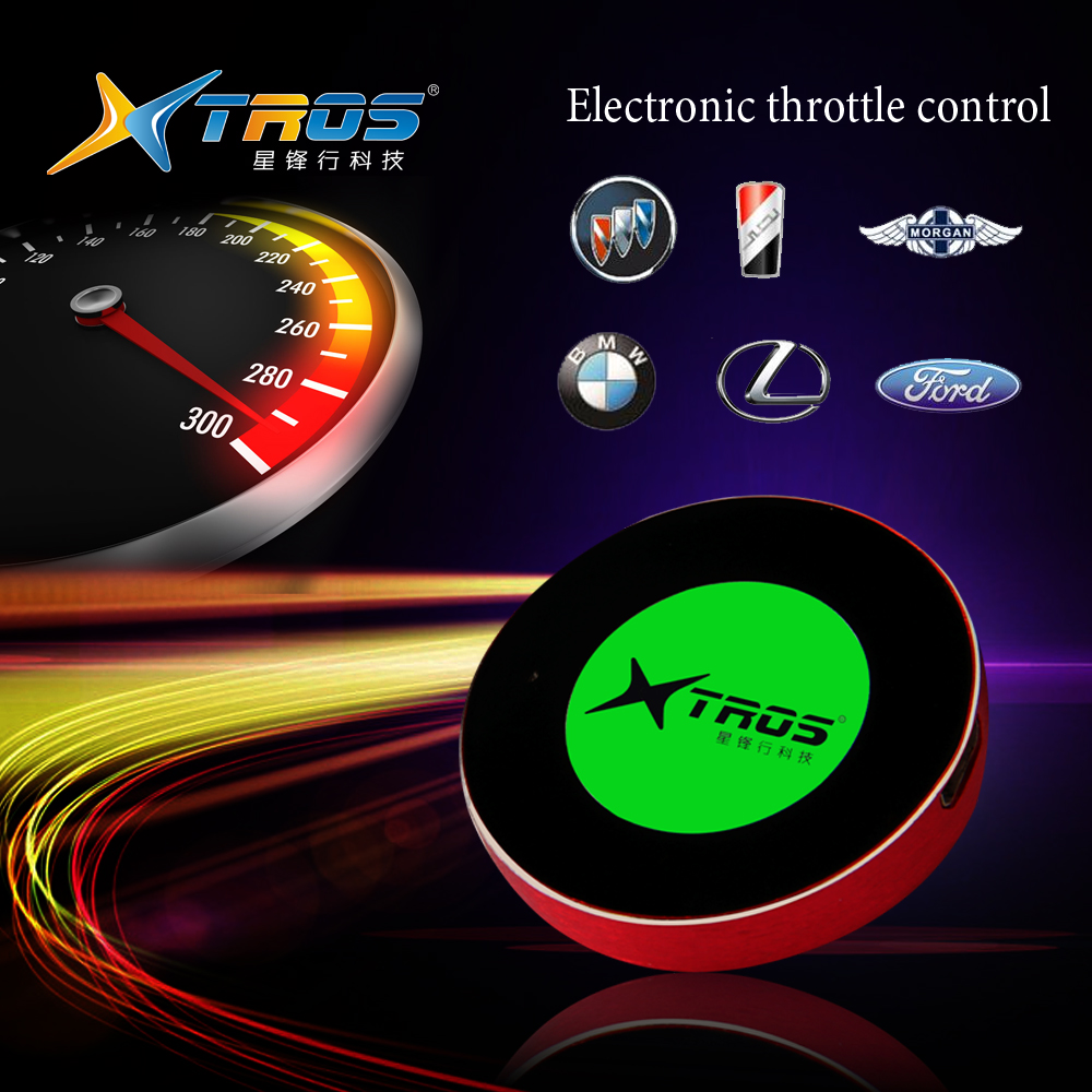 5 Mode Electronic Throttle Controller, Ultra-thin throttle boost accelerator and controller ecu mitsubishi