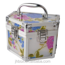 Professional aluminum maKeup case beauty box cosmetic case C2HZ0118