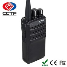 D-518C Handy UHF Two Way Radio For Sale Modern Convenient DPMR Band Long Range Walkie Talkies