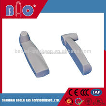 new types plastic eas system anti-theft am label from china