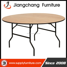 Wholesale Dining Round Folding Table For Events JC-T278