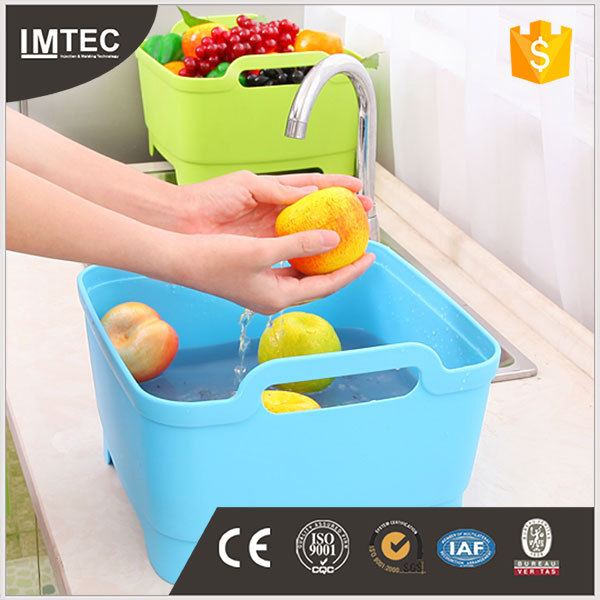 2016 New trend plastic kitchen sinks wholesale