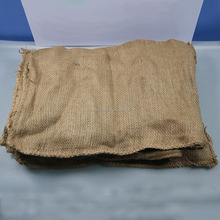 Super absorbent polymer Flood-control sandbag