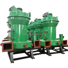 High efficiency Pulverizing Raymond Mill for making powder/Pulverizer Raymond Mill