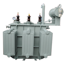 Big power industrial electric oil filled 11KV 15KV 22KV 33KV mva kva power transformer