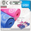 WINMAX anti-slip eco- friendy 6mm thickness yoga mat water-proof