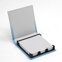 best stationery memopad gift with white paper