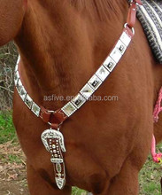 1.5 inch bling saddle conchos belts concho wholesale