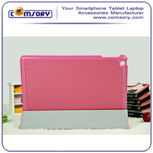 Tifold Leather stand case with Front and Back Cover for APPLE iPad Air with Stand function