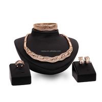 Fashion 24k gold plated jewellery wholesale XSJS-0099
