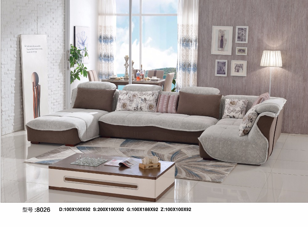 Sofa New Style 2017 new style sofa set 7 seater modular sectional sofa - buy sofa