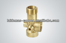 LDM-BF613 Brass 5 Way Connector In Water Pump