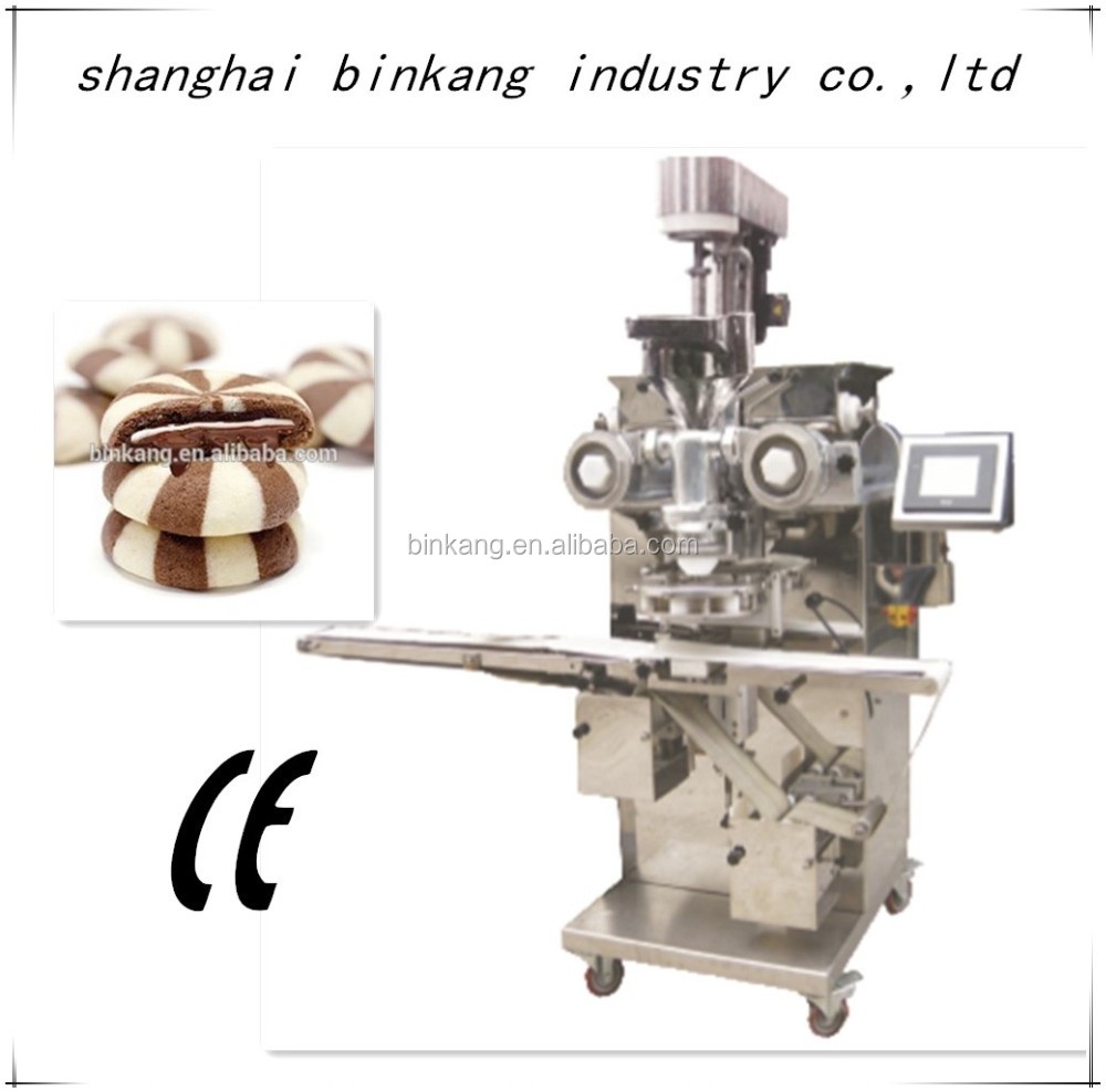 Fortune Cookies Machine/Machine for Making Cookies