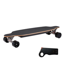 New Fastest 350W Brushless Hub Motor Electric Longboard Skateboard Cheap