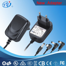 hot-selling 9v 0.5a power adapter for wireless router