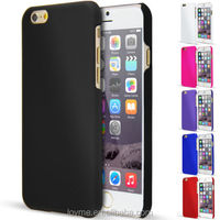 "Hybrid Thin Matte Hard Case Cover For iPhone 6 4.7"" Inch"