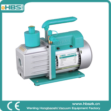 2RS-1.5 electric vacuum pump with CE, cheap and smart pumps price list