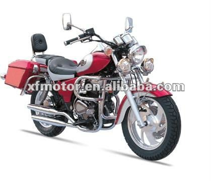 125cc hot selling EEC cruiser/ chopper motorcycle