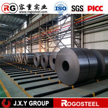 competitive advantages of thickness as required full hard hot dipped filmed cold rolled steel coil in steel sheet