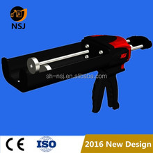 200ml 1:1 Double Cartridges Mini Caulking Gun