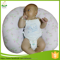 China most professional handmade u shape baby breast feeding pillow, pregnancy pillow