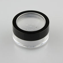 5ml 10ml ps jar for acrylic powder