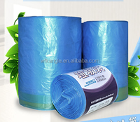 printing garbage packaging type plastic bag
