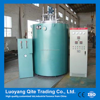 Pit Type Heat Treatment Gas Carburizing Furnace For Car Gears