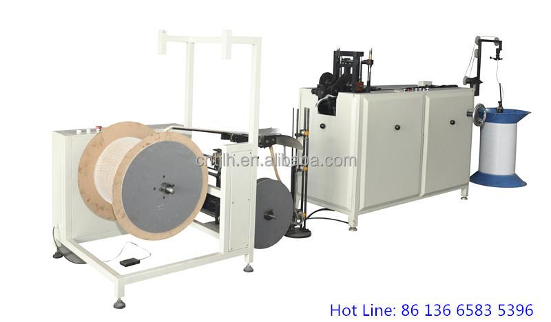 wire making machine