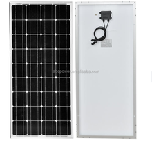High qulaity best price 1000 watt solar panel price per watt fast delivery