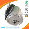 Excellent quality low price 30KW 5200RPM asynchronous ac electric car motor