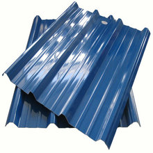 galvanized corrugated iron roofing sheet used for houses