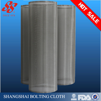 sus304 100 micron stainless steel wire mesh best quality