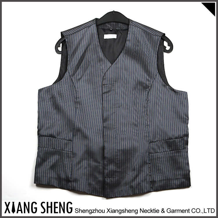 Custom Fashion Wedding Casual Mens Vest