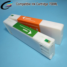 Compatible for Epson 7700 9700 Ink Cartridge with Pigment ink