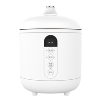 household siau mini cooker for one or two person
